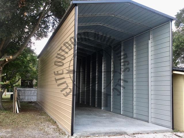 Carports - Elite Outdoor Buildings, LLC on Elite Outdoor Buildings id=78867